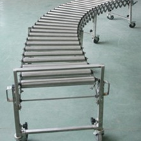 Roller Conveyor | Stainless Steel
