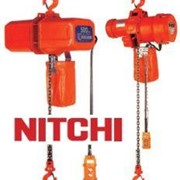 Nitchi Electric Hoists