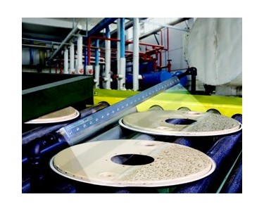 The Super Air Knife is a more efficient way to clean, dry or cool parts, webs or conveyors