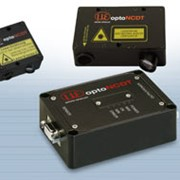 Non-Contact Laser Displacement Sensors