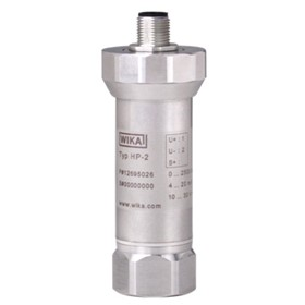 High Pressure Transmitter - HP-2