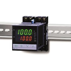 Socket Mounting General Purpose Temperature Controller | SA100 RKC