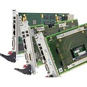 CompactPCI Single Board Computers | MEN Intel® based 3U & 6U