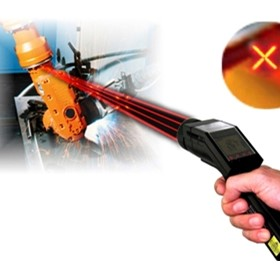 Infrared Thermometer With Crosshair Laser Sighting - LS by Bestech Australia