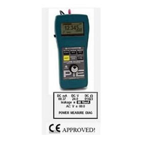 Voltage Loop Calibrator with Loop Diagnostic | PIECAL 532