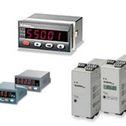 Process indicators & Controllers