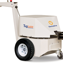 Tug Classic: Electric Battery Operated 3.5T capacity | Electrodrive
