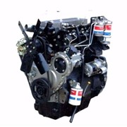 Replacement Diesel Engines (Perkins)