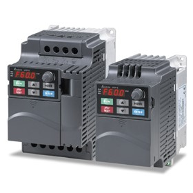 Variable Speed Drive | Delta E series