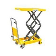 Scissor Lift Table | TFD35