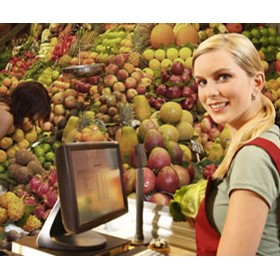 POS Solution for Grocery Stores