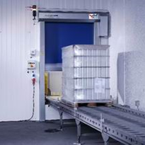 Fast Action Conveyor Doors