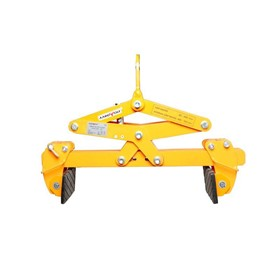 Versa Block Clamp 600. For lifting heavy slabs