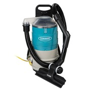 Industrial Vacuum Floor Cleaners | Tennant 3070/3080