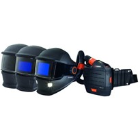 Kemppi unveils its Gamma helmet range to set a new global benchmark for welder safety and protection