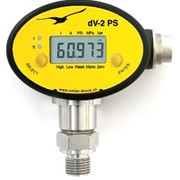 High Accuracy Pressure Switch - dV-2 PS from Bestech Australia