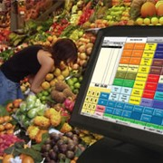Advanced POS Systems For Fruit & Veg Stores