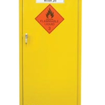 Dangerous Goods Storage Cabinets