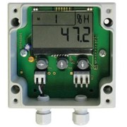 Digital Humidity Transmitter - Ahlborn, Germany Type MH8D46 from Bestech Australia
