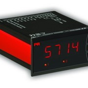Digital Indicator with Universal Input 1/8 DIN 4 digit + options