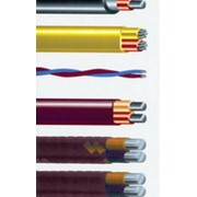 Thermocouple Wires & Cables - wide range in stock