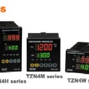 Temperature Controllers from Autonics