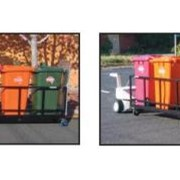 Bin Movers & Transporters