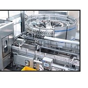Complete Beverage Canning and Filling Line​