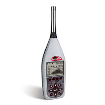 Integrating Sound Level Meters | 3M  – SoundPro SE / DL Series