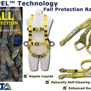 REPEL Technology Fall Protection Range