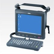 VC5090 Vehicle / Fixed Mount Mobile Computer