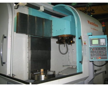 CNC Vertical Lathes up to 3500mm
