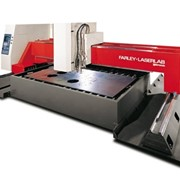 Combined Plasma Cutting & Drilling Machine