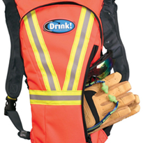 Drink! Guardian Hydration Pack