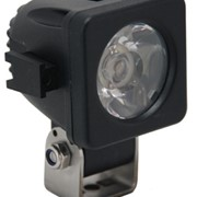 "Vision X Solstice Solo S1100 Series 2"" Square LED Light"