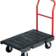 Heavy Duty Platform Trolleys | Rubbermaid