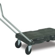 4401 Home and Office Cart - By Rubbermaid