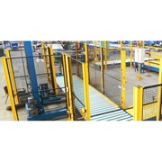 Pallet Chain Conveyor