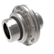 SF Taper-Grid Coupling
