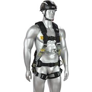 Multi-purpose Harness With Positioning Belt | Z+52