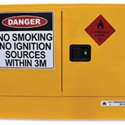 Dangerous Goods Storage | Flammable Liquid Cabinets - 100 Litres