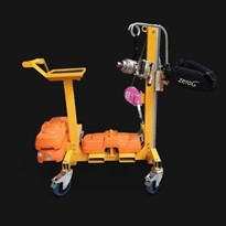 16kg Tool Payload Trolley System