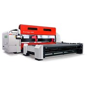 Fiber Laser Cutting Machine | Smartline