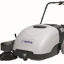 SW750 Battery Powered Vac Sweeper