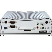 NISE 2400 Series- Fanless System