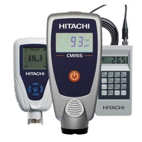 Coating Thickness Handheld Gauges
