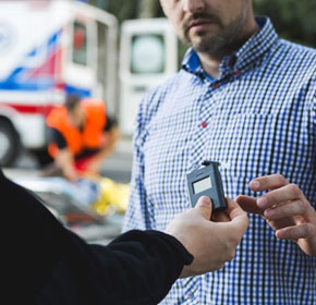 Questions to consider when choosing a breathalyser