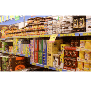 Shelf Ready Packaging: changing the face of the retail experience