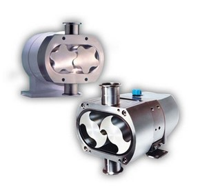 Hygienic Rotary Lobe Pumps - 55 Series & Ultima