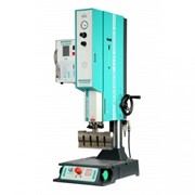Plastics Welding Automation/Equipment | Ultrasonic BSG-3512